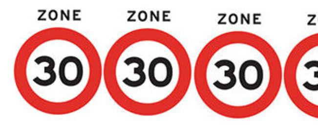 Informatiebijeenkomst uitbreiding 30 km-zones Zwanenburg