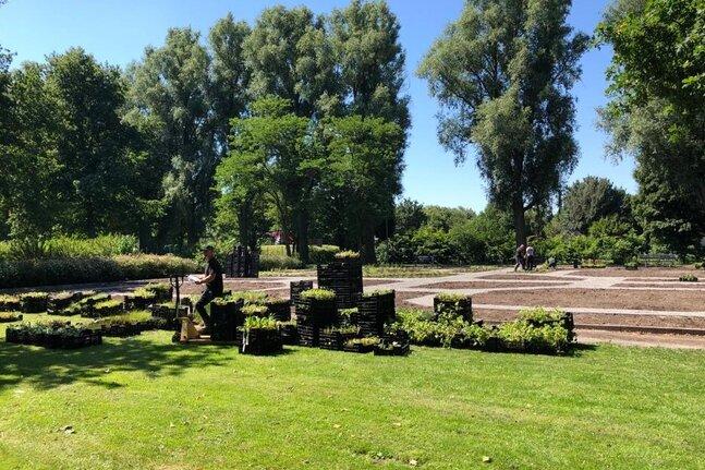 Park Zwanenburg