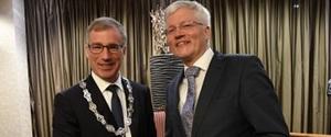 Gemeente Haarlemmerliede en Spaarnwoude wil fuseren met Haarlemmermeer
