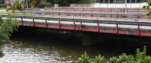 Optionele onderdoorgang nieuwe brug N200 gaat niet door