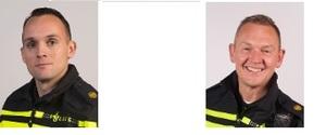 Nieuwe wijkagenten Zwanenburg