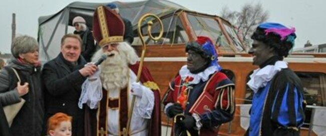 Sint-Nicolaas komt 23 november aan in Zwanenburg-Halfweg