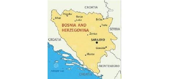 ICC Bosnie en Herzegivina