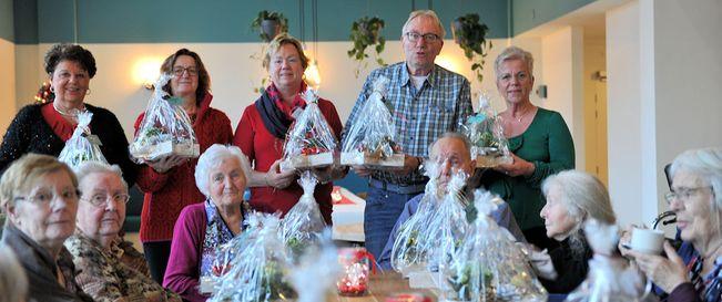Bewoners eigen haard weer thuis nieuws dorpsraad zwanenburg halfweg - Haard thuis wereld ...