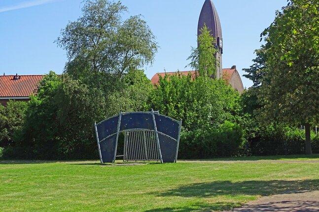 Raad van State vernietigt bestemmingsplan Integraal Kind Centrum Halfweg. (IKC)