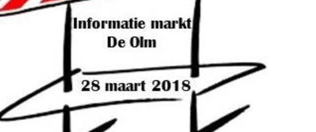 Informatiemarkt Zwanenburg/Halfweg