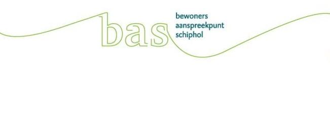 BAS jaarrapportage 2015