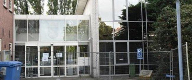 Raadhuis Halfweg