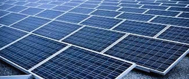 Grootschalig project zonnepanelen in Zwanenburg