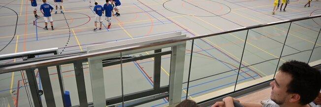 Sportzaal Dorpshui
