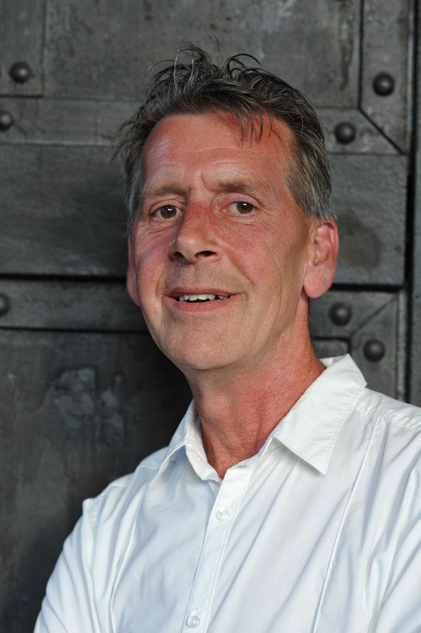 De heer G. van Houwelingen