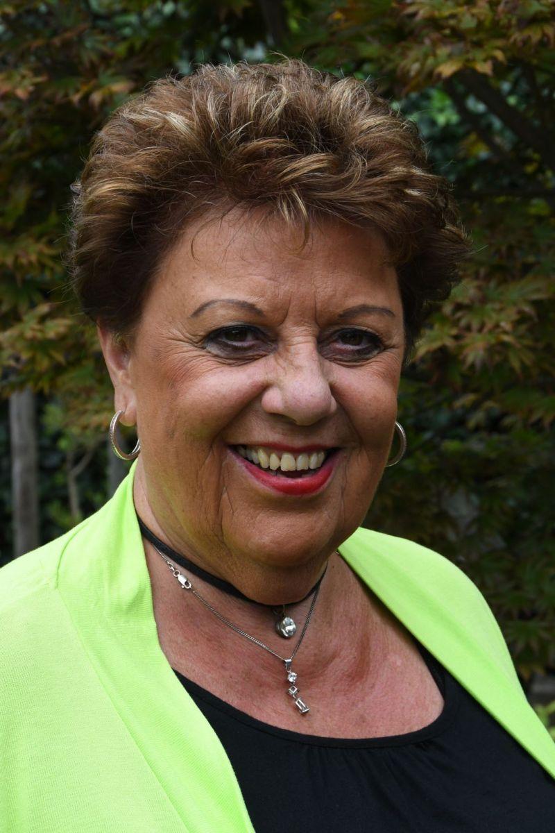 Mevrouw H. Meijer