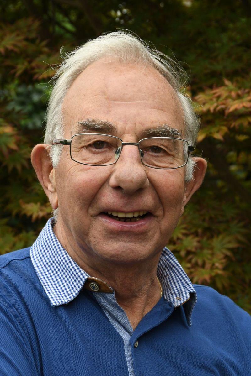De heer K. Bos