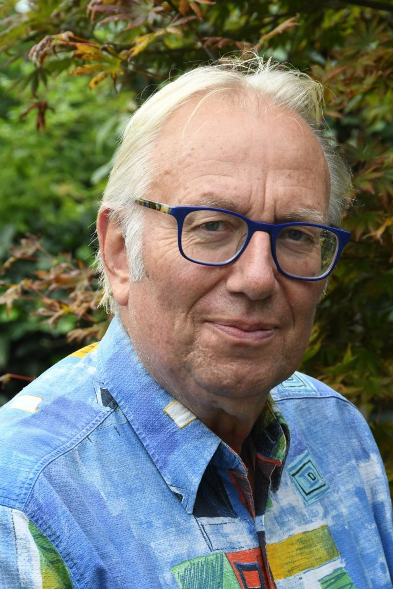 De heer P. Vreeswijk