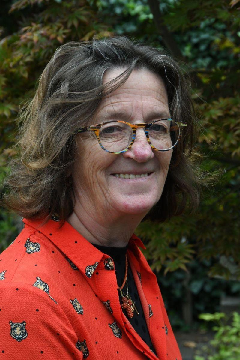 Mevrouw S.A. Vreeswijk-Rooth